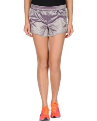 Drop Of Mindfulness - Shorts - Lyst