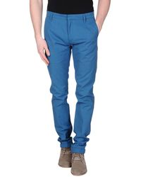 Richard Nicoll - Casual Trousers - Lyst