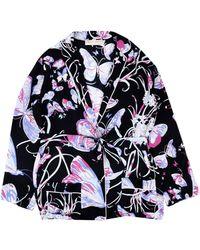 Emilio Pucci - Dressing Gown - Lyst