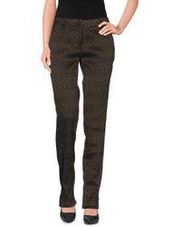 Tagliatore 0205 | Casual Trousers | Lyst