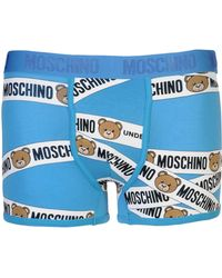 Moschino - Boxers - Lyst