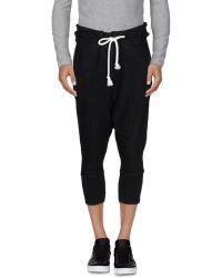 Barbara I Gongini 3/4-length Trousers