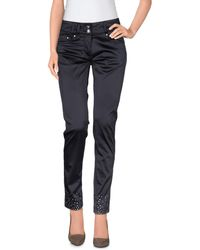 Jeans Tattoo - Casual Trousers - Lyst