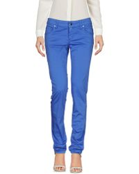 Dirk Bikkembergs Sport Couture - Casual Trouser - Lyst