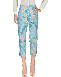 Anneclaire - Casual Trouser - Lyst
