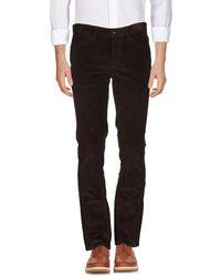 KR3W - Casual Trousers - Lyst
