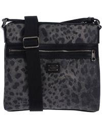 Dolce & Gabbana - Cross-body Bag - Lyst