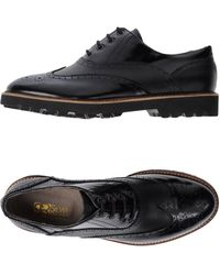 Silvia Rossi - Lace-up Shoe - Lyst