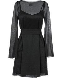 ..,merci - Short Dress - Lyst