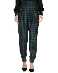 Boy by Band of Outsiders - Casual Trouser - Lyst