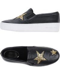 MICHAEL Michael Kors - Low-tops & Trainers - Lyst