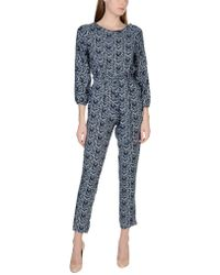 Pepe Jeans - Overalls - Lyst