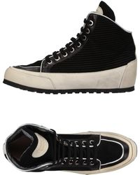 Candice Cooper - High-tops & Trainers - Lyst