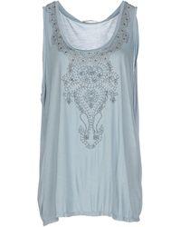 Ambre Babzoe - T-shirt - Lyst