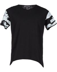 Exibit - T-shirt - Lyst