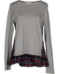 Clu Too - T-shirt - Lyst