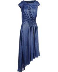 Barbara Bui - Knee-length Dress - Lyst