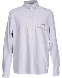 adidas Originals - Shirt - Lyst