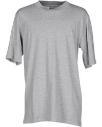 Wil Fry - T-shirt - Lyst