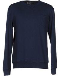Clark Jeans - Sweatshirt - Lyst