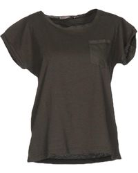 Jaggy - T-shirt - Lyst