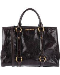 Miu Miu - Handbag - Lyst