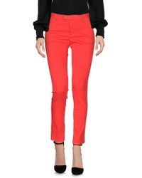 ..,merci - Casual Trouser - Lyst