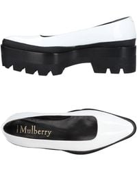 Mulberry - Court - Lyst