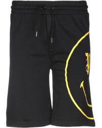eed3a1991f Palm Angels - Bermuda Shorts - Lyst