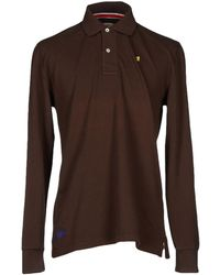 Jaggy - Polo Shirt - Lyst