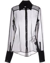 John Richmond - Shirt - Lyst