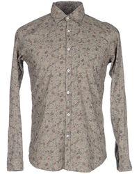 4 Four Messagerie - Shirt - Lyst