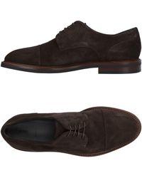 BOSS Black | Lace-up Shoe | Lyst