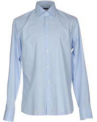 Ballantyne - Shirt - Lyst