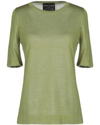 Fontana Couture - Sweater - Lyst