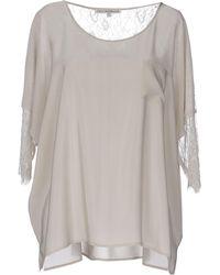 Falcon & Bloom - Shirt - Lyst