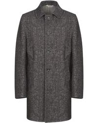 Circolo 1901 Coat - Blue