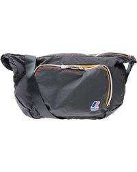 K-Way - Shoulder Bag - Lyst