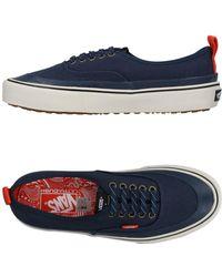 Vans - Low-tops & Sneakers - Lyst