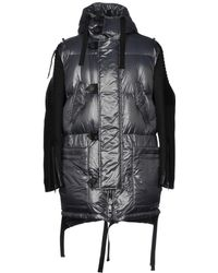 Var/city - Down Jackets - Lyst