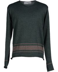 Societe Anonyme - Sweater - Lyst
