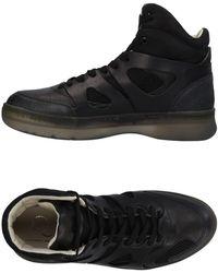 3e351f9052f0f3 Lyst - Alexander McQueen X Puma  mcq Tech Runner  Mid Sneakers in ...