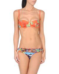 Stella Jean - Bikini - Lyst