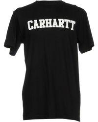 Carhartt | T-shirts | Lyst
