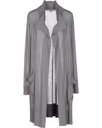 Burberry Brit - Cardigan - Lyst