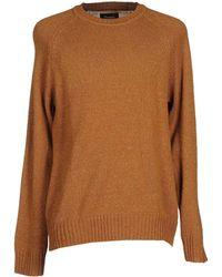 Brixton - Sweater - Lyst