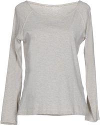 Nicolo' Ceschi Berrini - T-shirt - Lyst