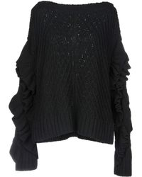Black Coral - Jumpers - Lyst