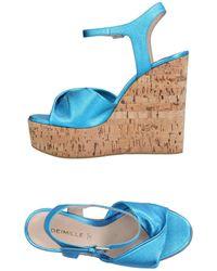 Deimille - Sandals - Lyst