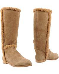 Chloé - Boots - Lyst
